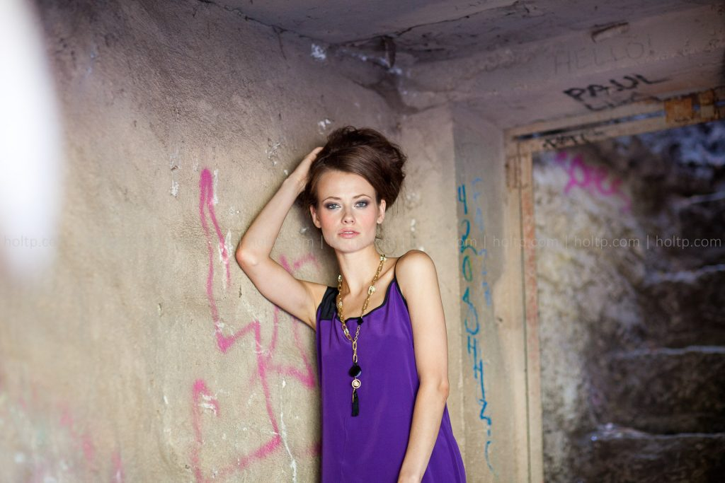 Fashion Photography | Mae's Dress Shop