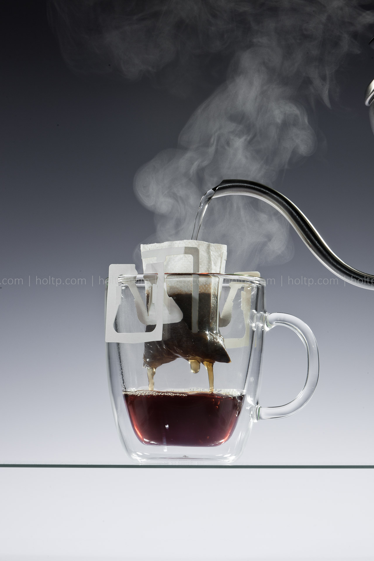 Drip Coffee | Product Photography