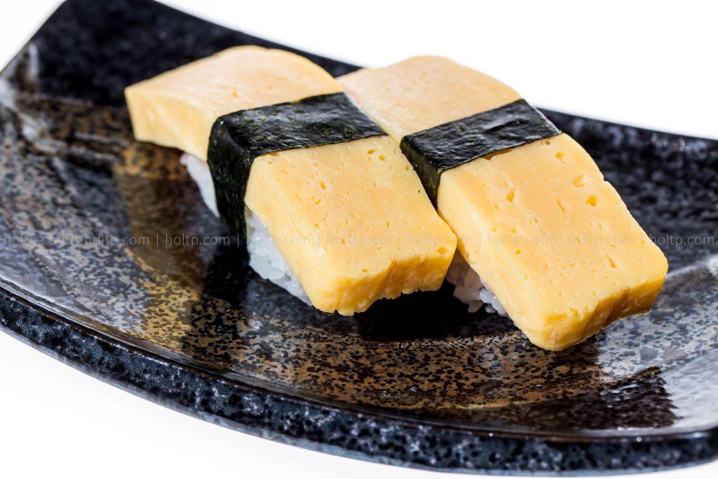 Egg Sushi Tamago