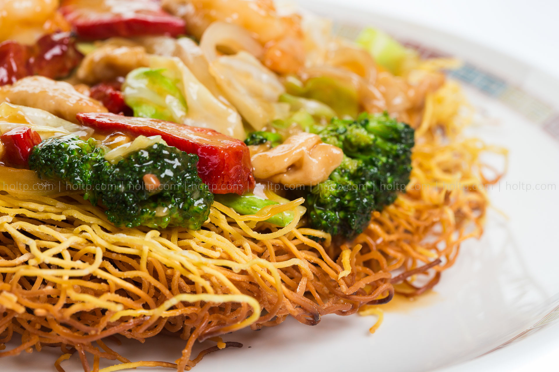 Jade Chinese Restaurant | Food Photography