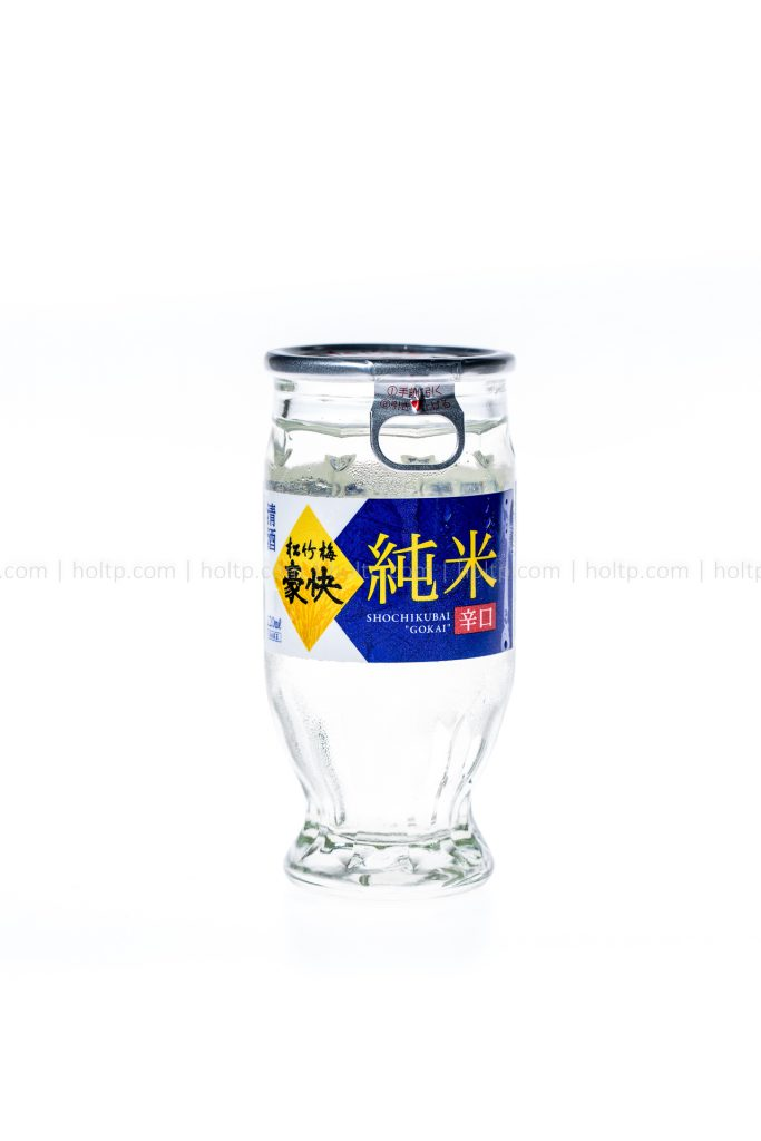 sake bottle beverage photography